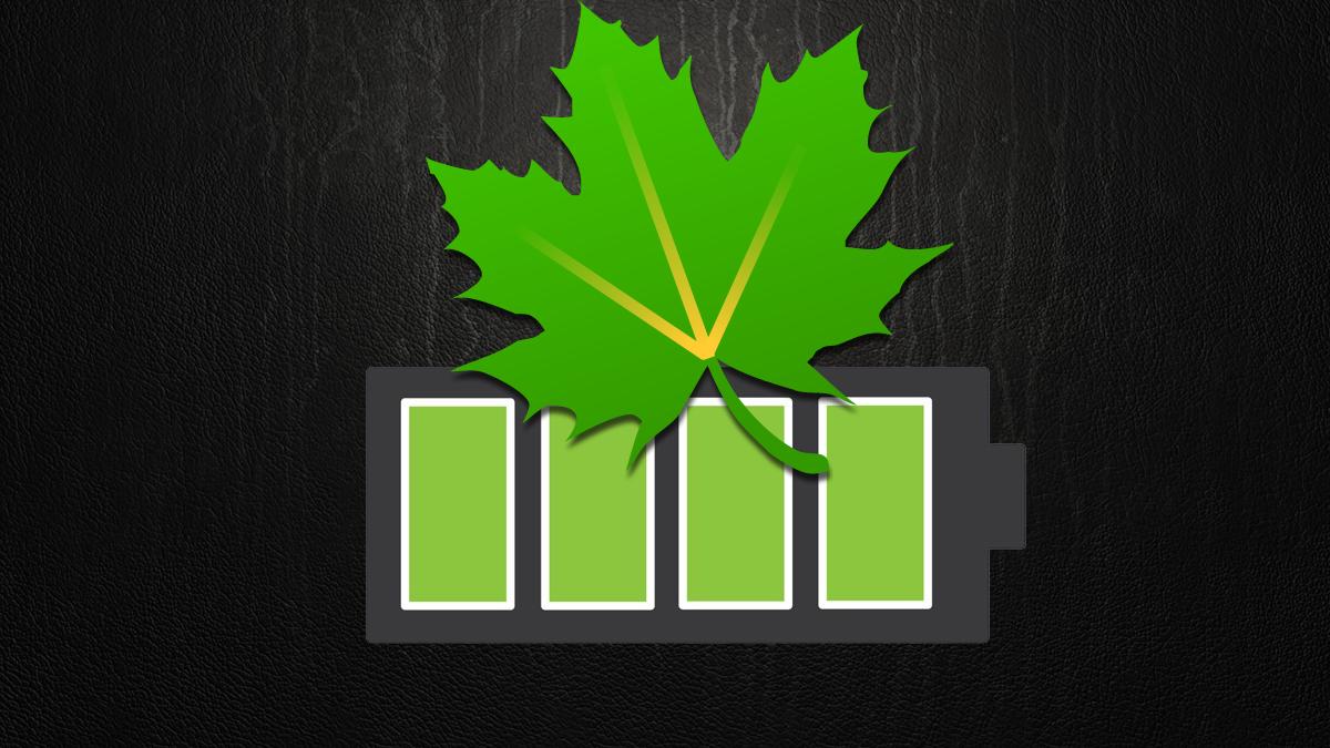 Greenify приложений
