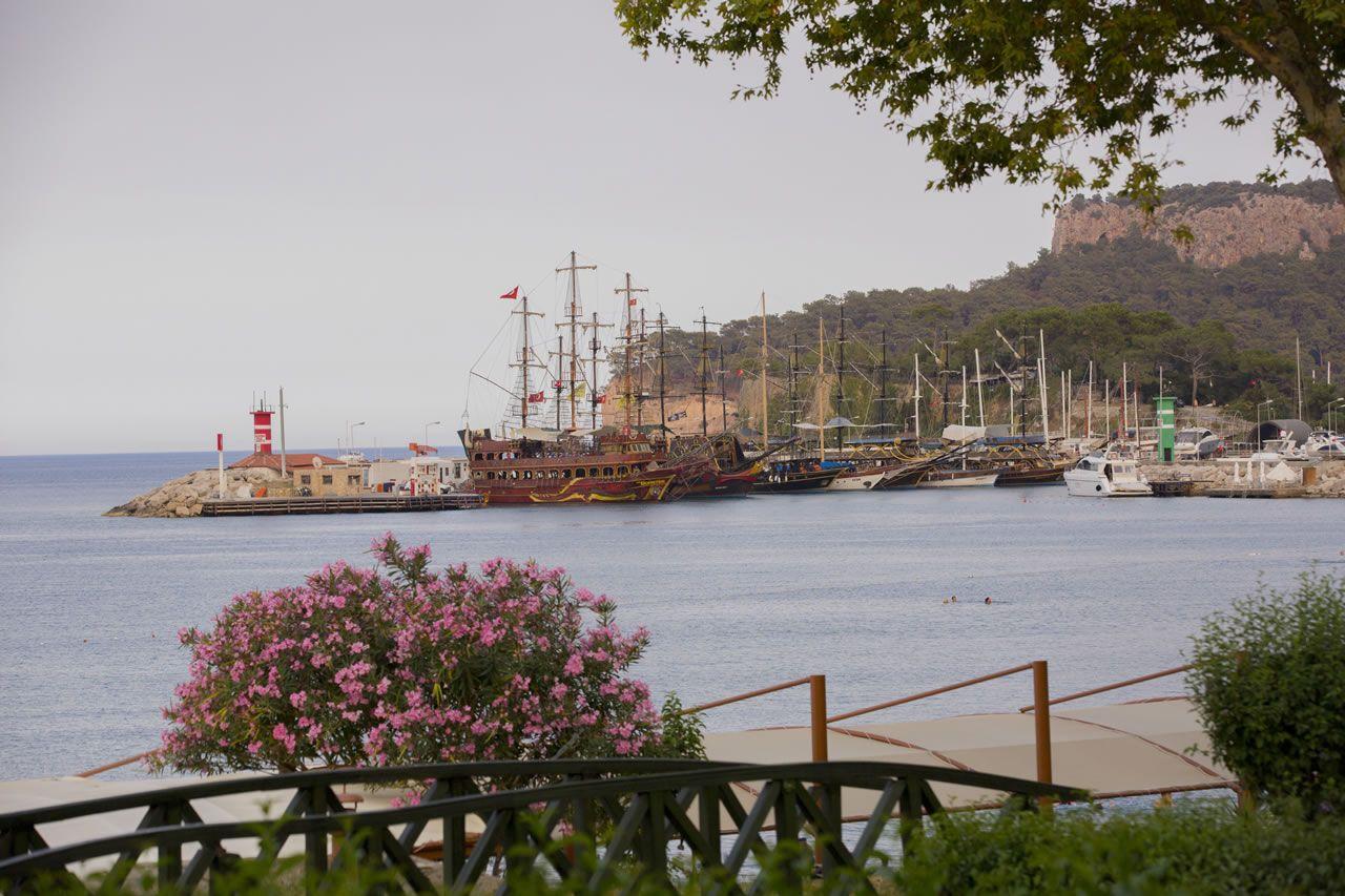 Кемер порт