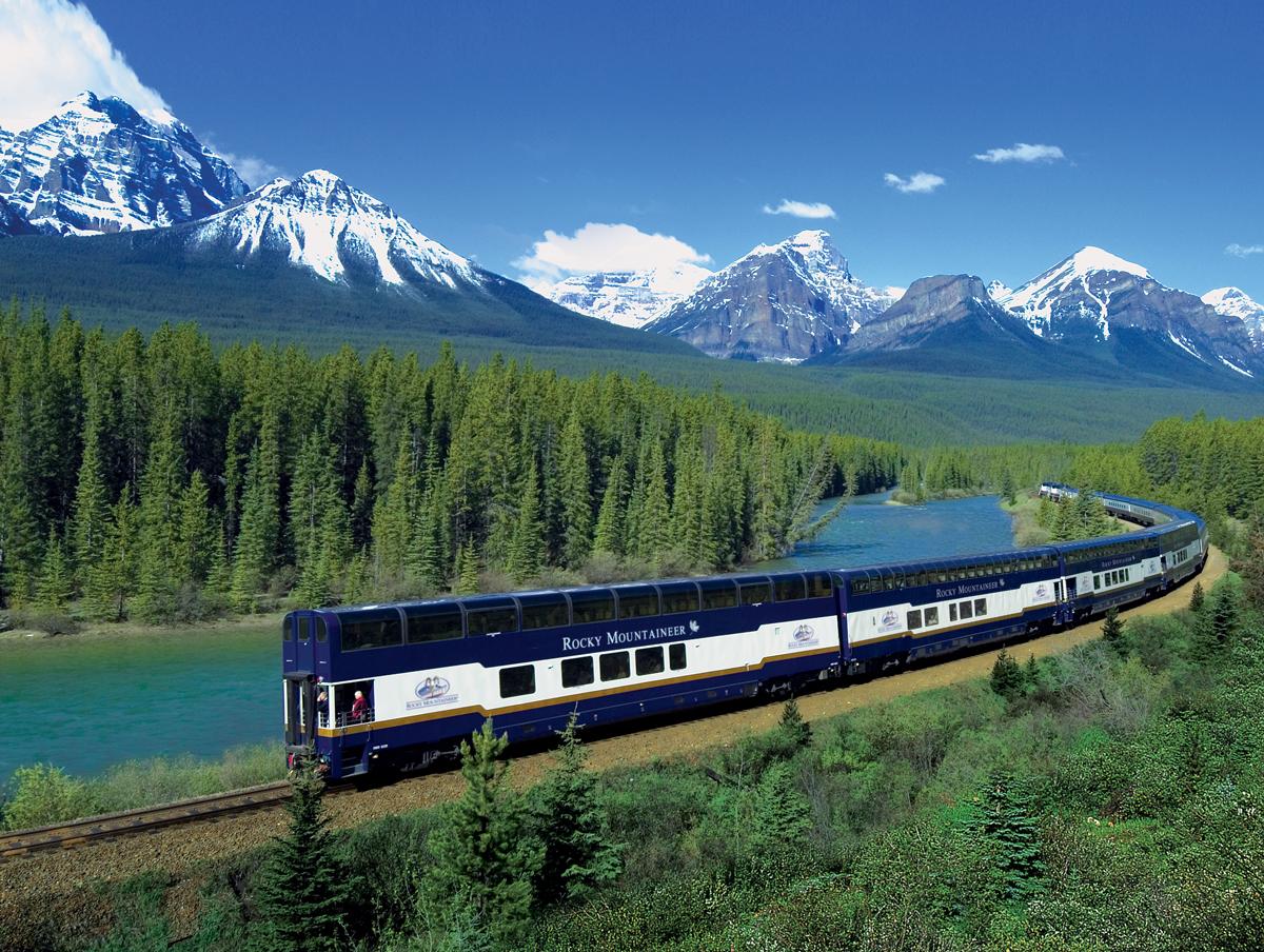 Нюансы путешествий по Европе на поезде: полезные сведения для туристов