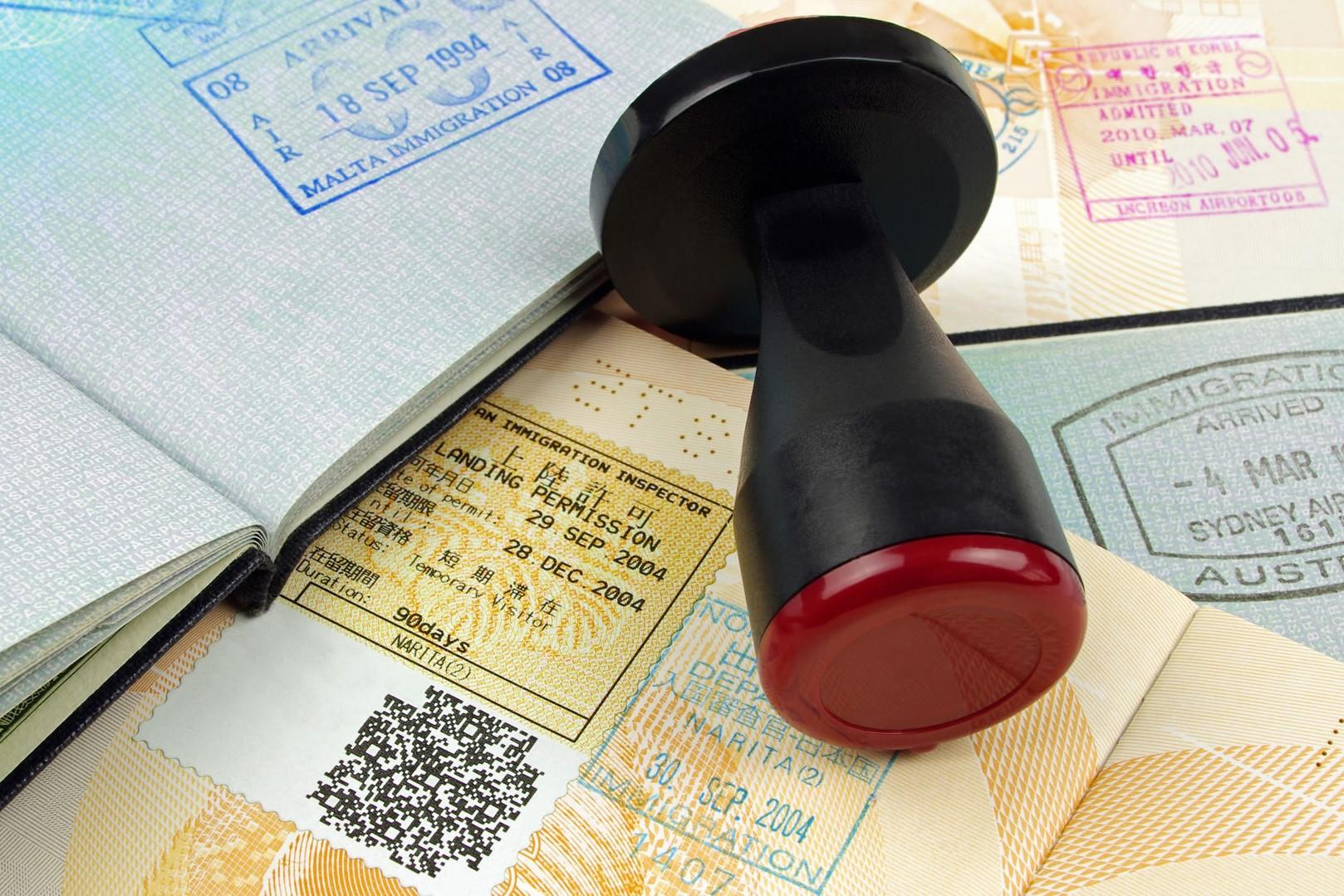 Оформление визы в Испанию, Италию для российских туристов