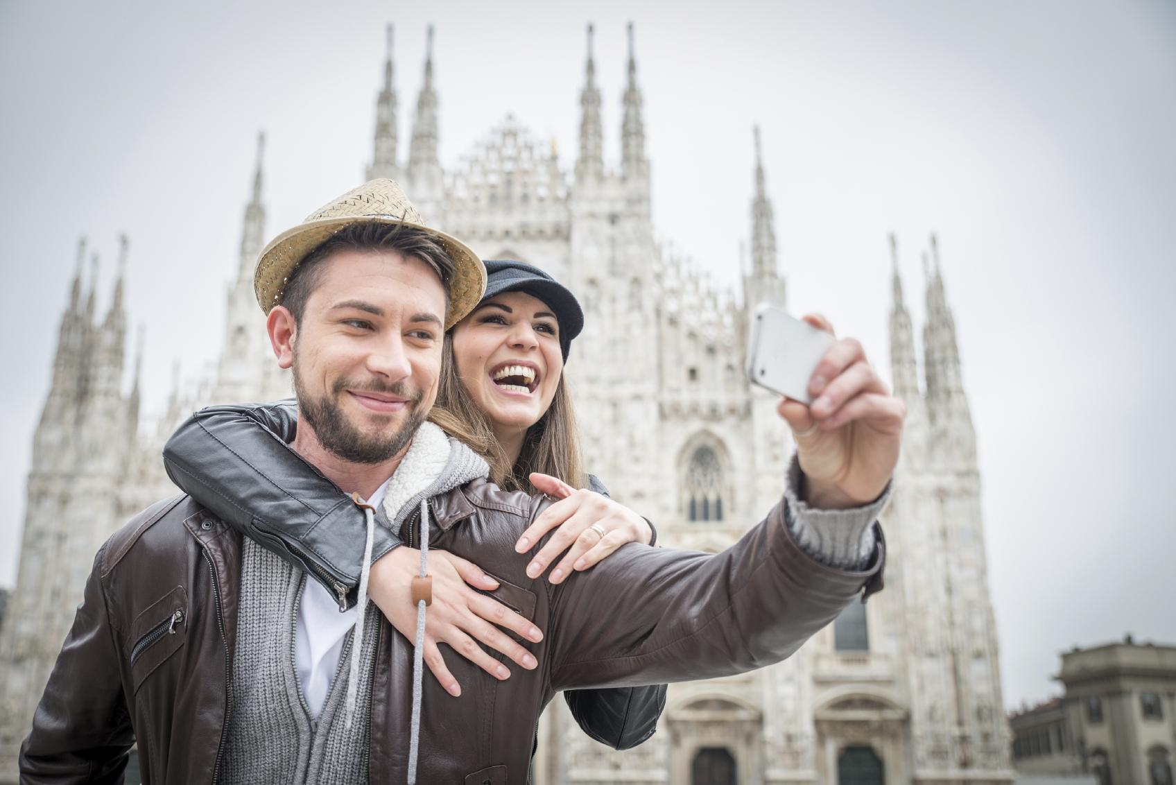 Приложения для смартфона, которые лучше скачать перед поездкой в Италию