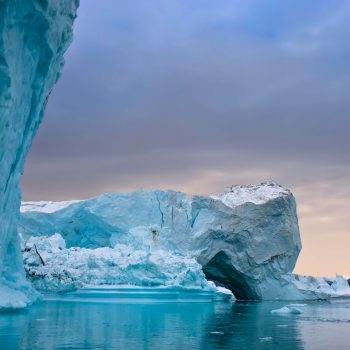 Мобильный интернет в Гренландии