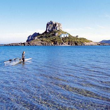 Короткий обзор основных курортов Греции: что выбрать для отдыха?