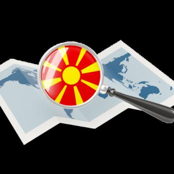 Македония: мобильный интернет и сотовая связь