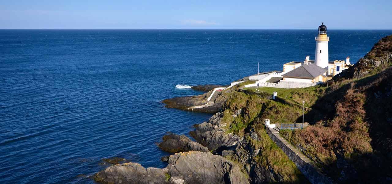 Остров Мэн: мобильный интернет и услуги сотовой связи