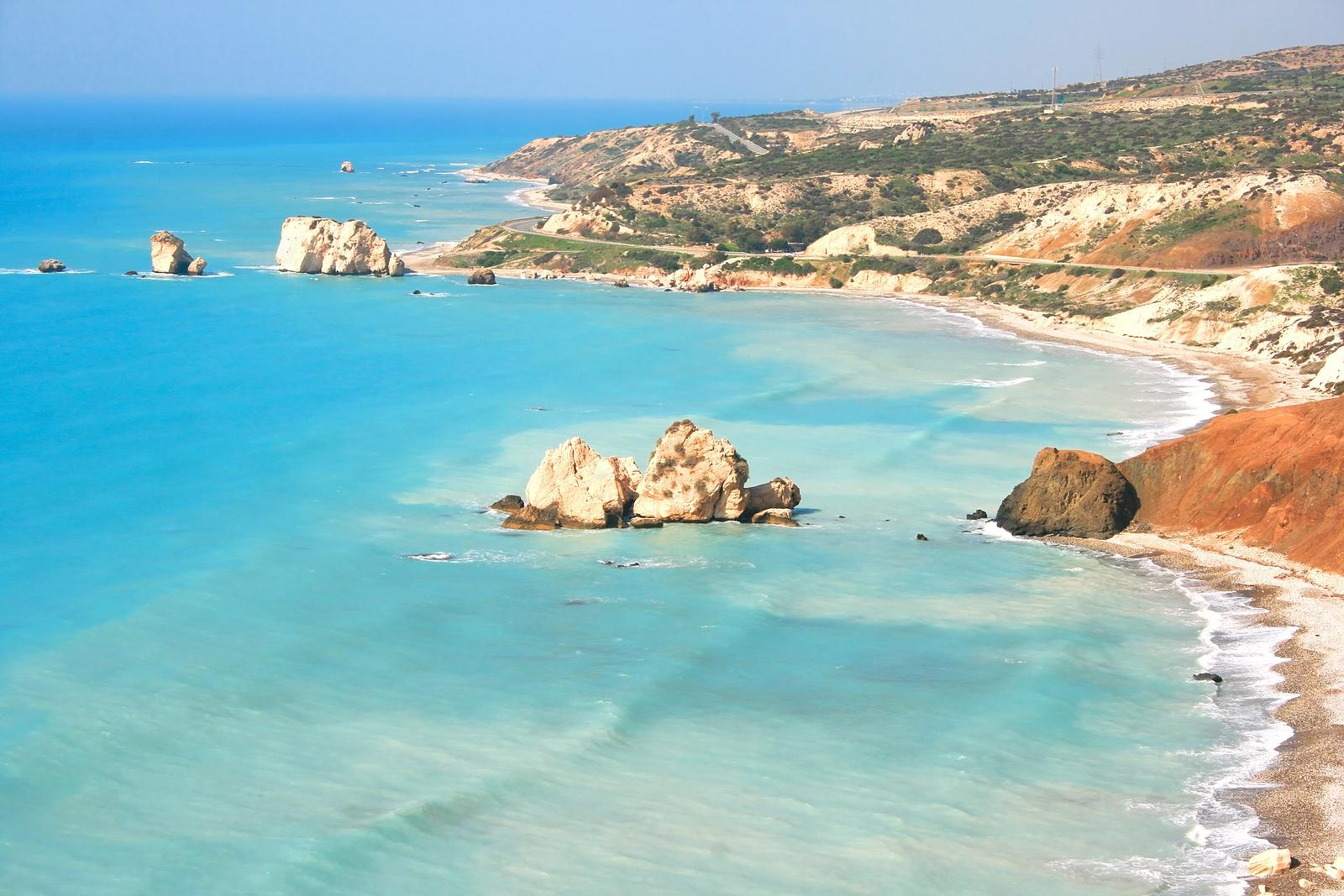 Выбираем сим-карту для поездки на Кипр заранее, не выезжая из России