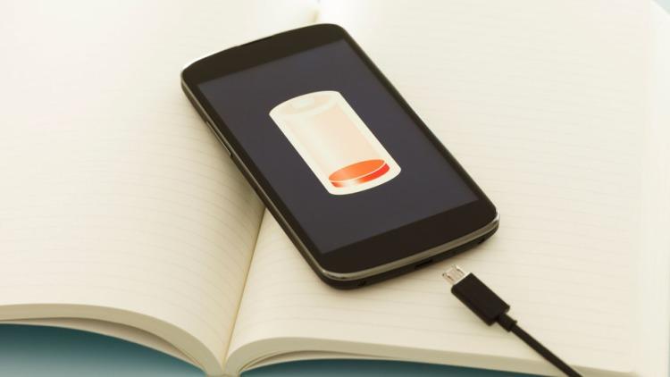 Пять приложений, позволяющих экономить заряд смартфона-Андроида