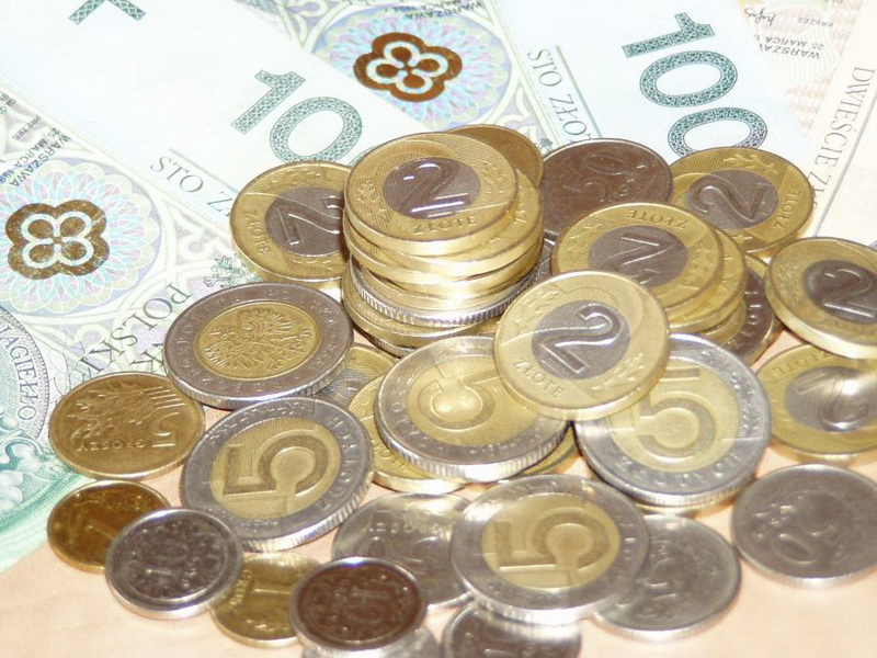 валюта Польши, ошибки туристов
