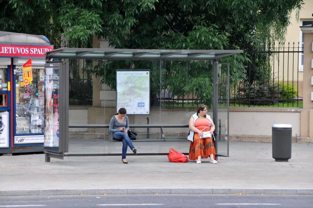 Латвия, Вильнюс: Wi-Fi
