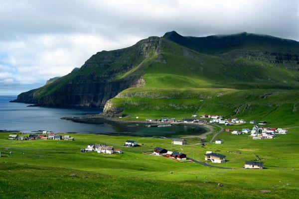 Фарерские острова – наша фотоохота удалась и отзыв о Vodafone