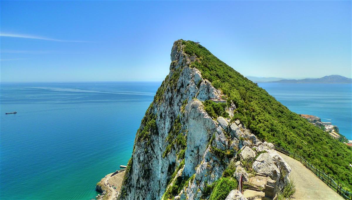 Гибралтар: сотовая связь и мобильный интернет