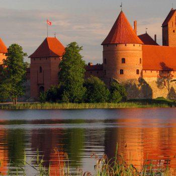 Сим-карта для Литвы: где приобрести в России?