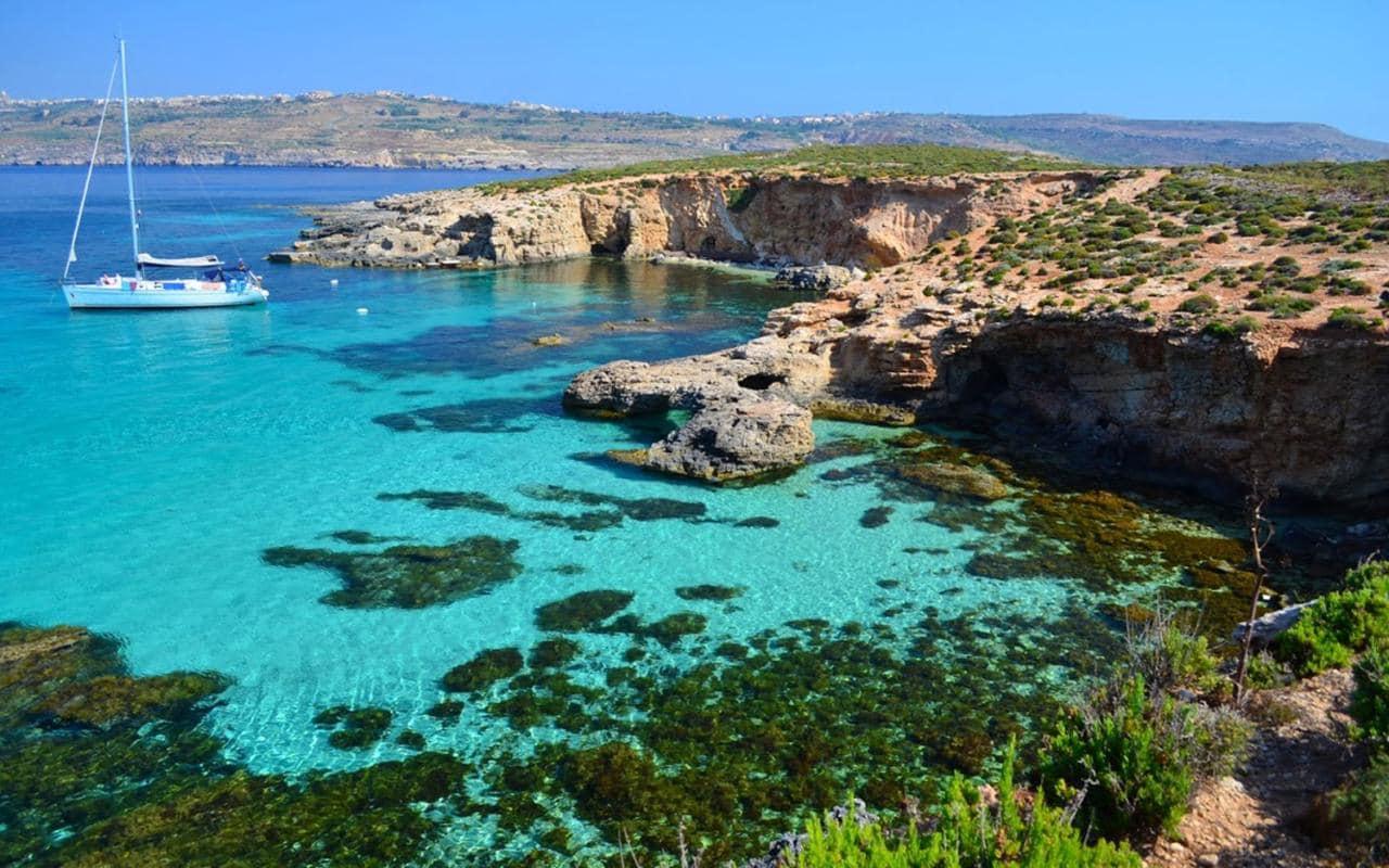 Рабочая поездка на Мальту: чем помогла сим-карта Vodafone?