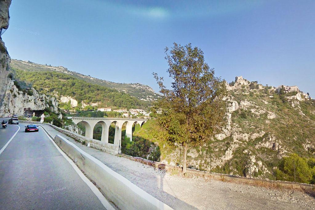 дороги в Европе для вашего автомобильного путешествия 1
