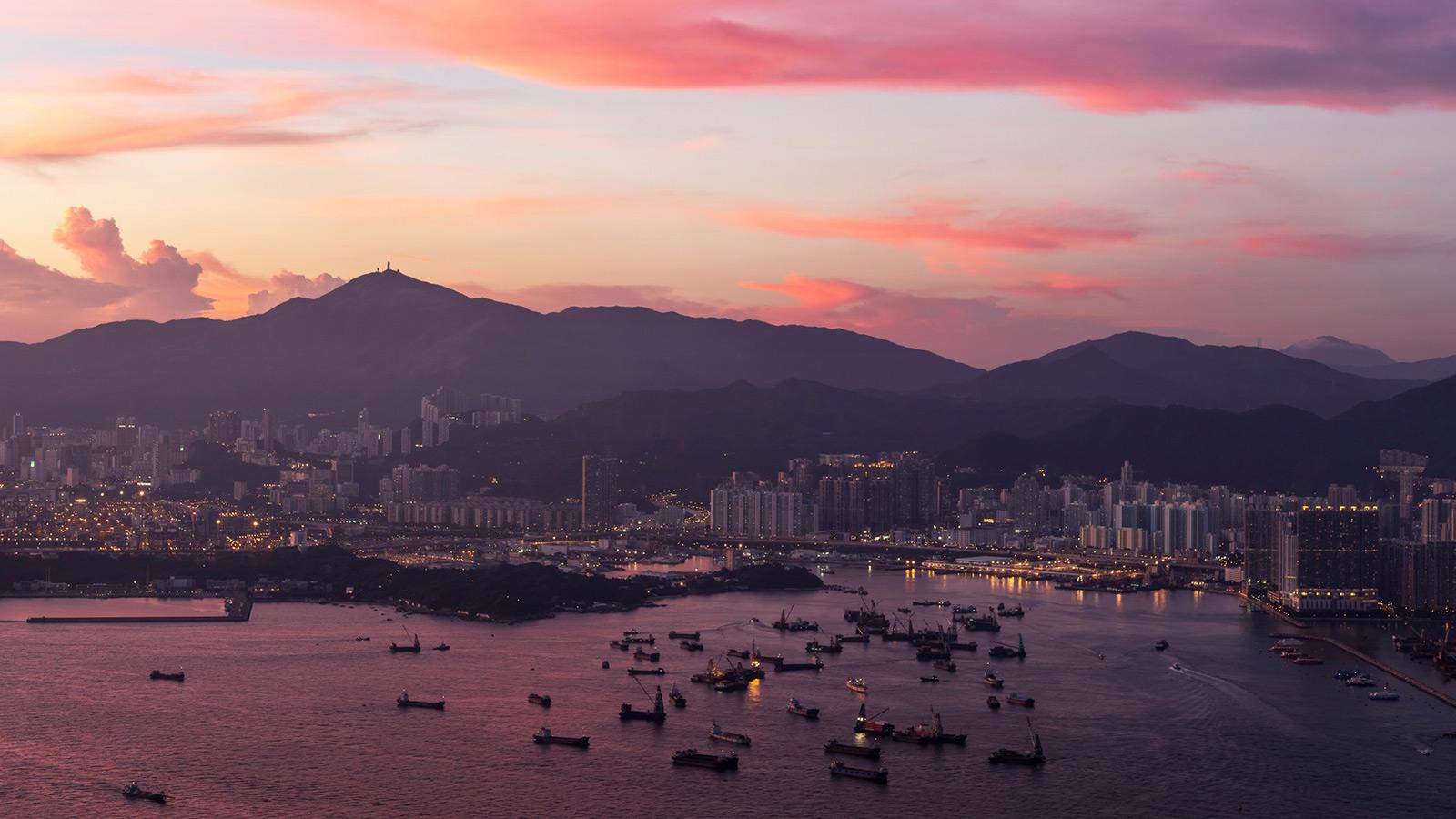 Поездка на конференцию в Гонконг и отзыв о Глобалсим Директ