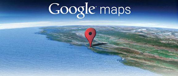 Как правильно создать маршрут для автопутешествия с помощью GoogleMaps