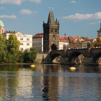 В Чехию - в гости к подруге и почему я недовольна выбором тарифа в роуминге от МТС?