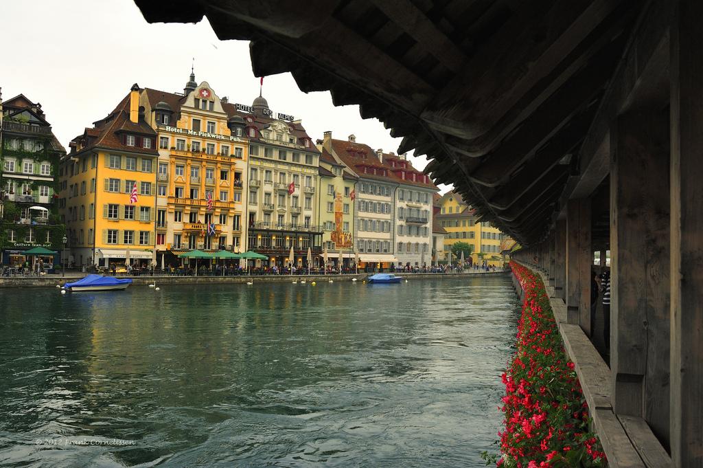Недавняя командировка в Швейцарию и почему выбор пал на сим-карту Ortel Mobile?