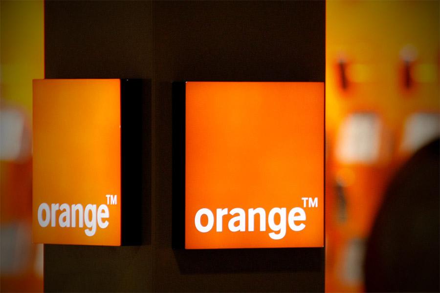 Сотовый провайдер Orange