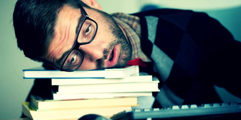 Шесть вредных привычек студентов