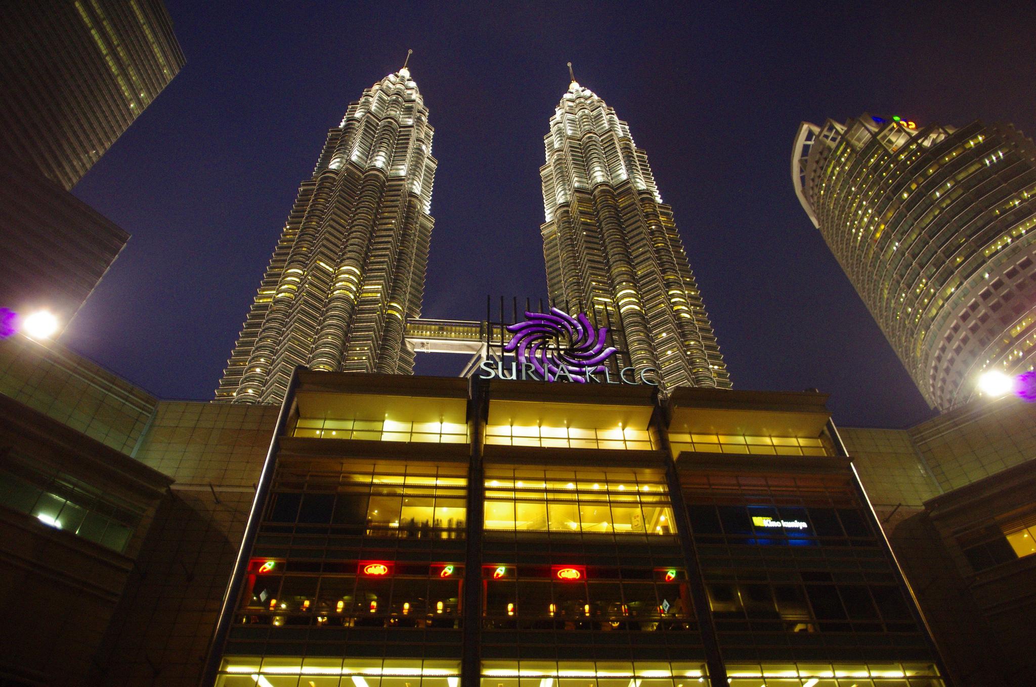 Наш мартовский шоппинг в Малайзии (Куала-Лумпур) и плюсы, минусы роуминга от МТС