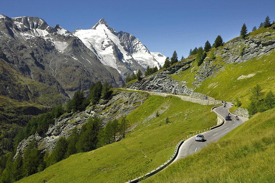 Самые живописные дороги в Европе для вашего автомобильного путешествия