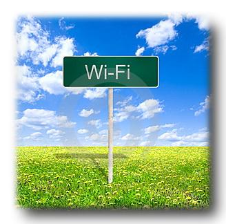 wi-fi-зона