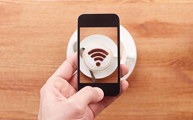 Как узнать пароль от Wi-Fi, после прибытия в аэропорт в любой стране мира