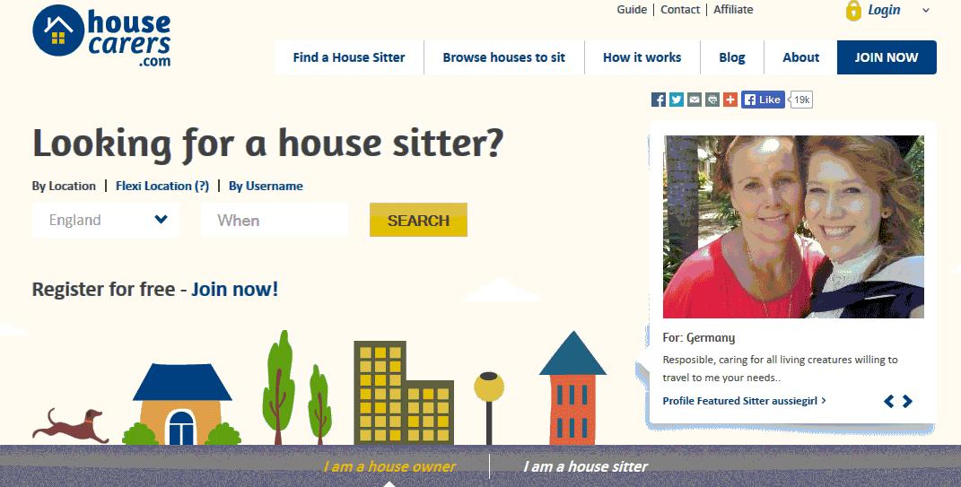 Как хаусситинг помогает сэкономить на жилье