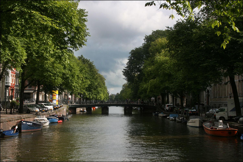 Поездка в Нидерланды и мой выбор сим-карты от Ortel Mobile