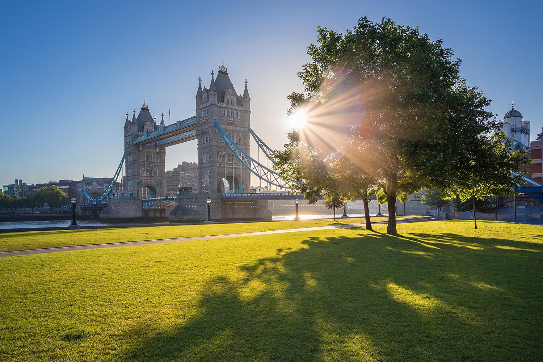 Бюджетная поездка в Лондон студентки с сим-картой Vodafone