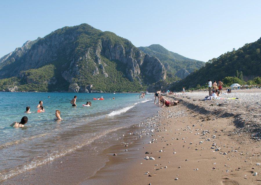 средиземноморские курорты для бюджетного отдыха