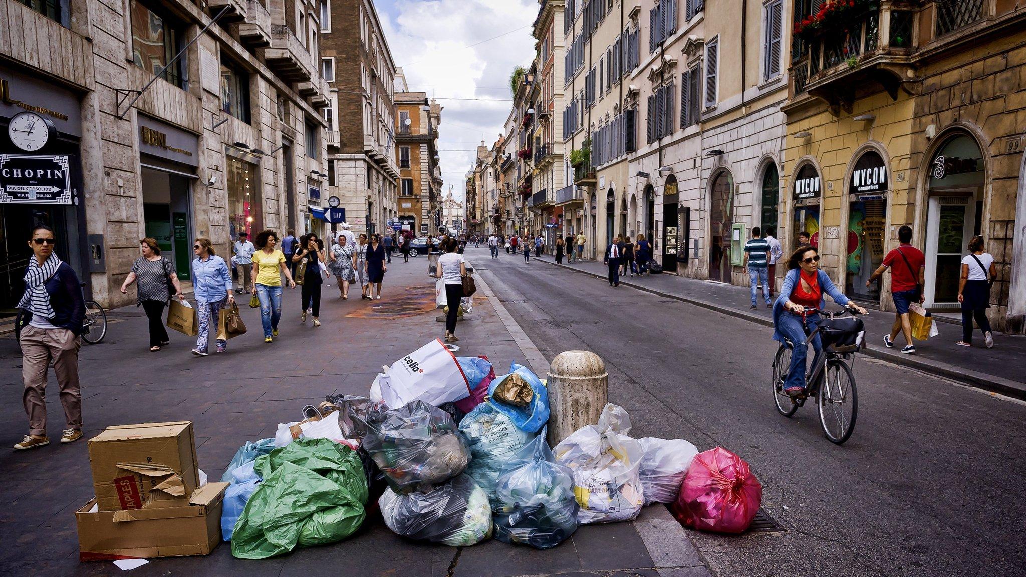 Мои впечатления о Риме и полезные советы для вас