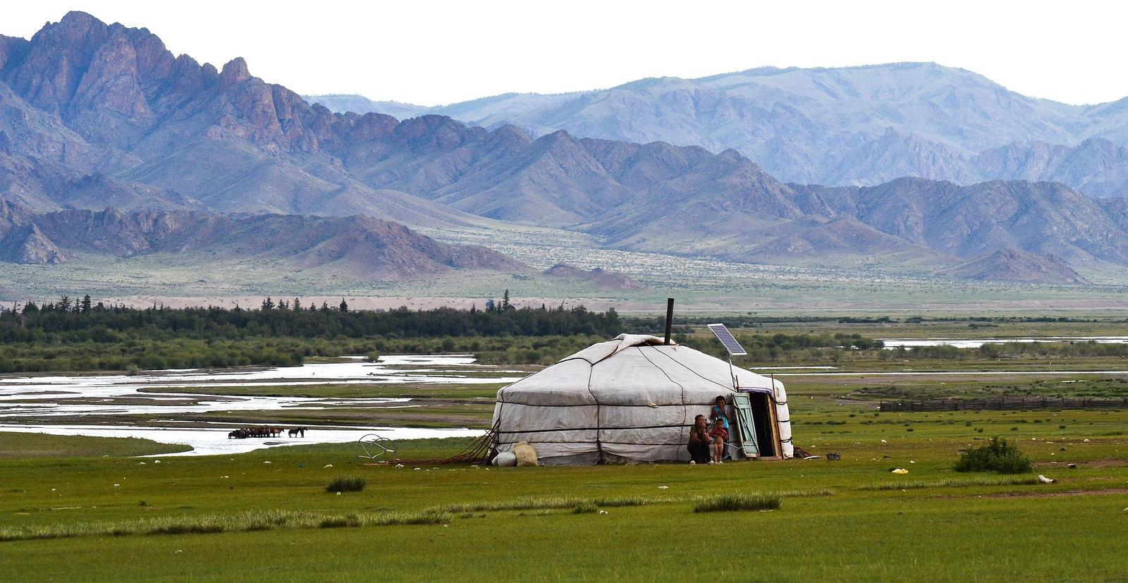 Ulaanbaatar Attractions