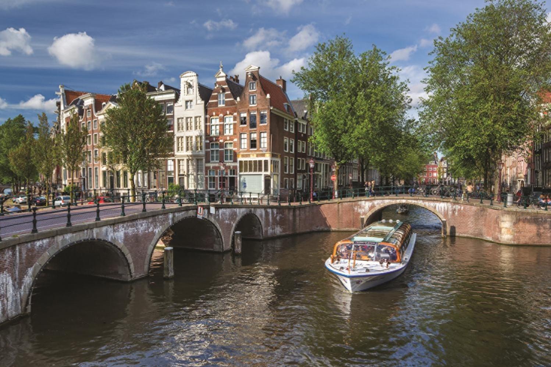 тариф INTERNET FLAT для Амстердама