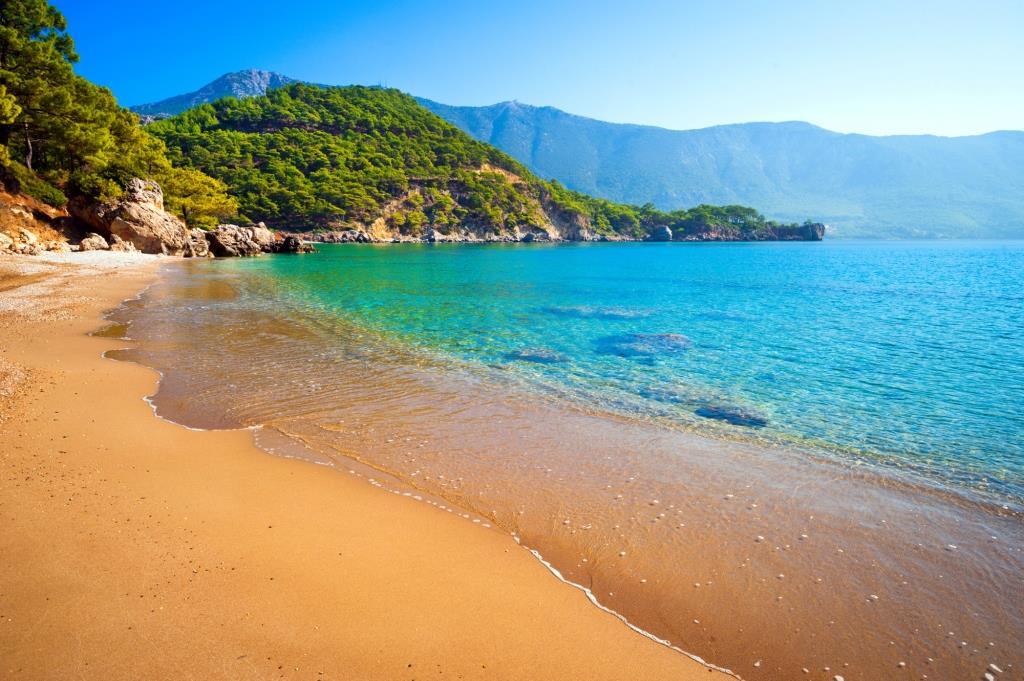 Наша июньская поездка всей семьей в Турцию и отзыв о роуминге Теле2