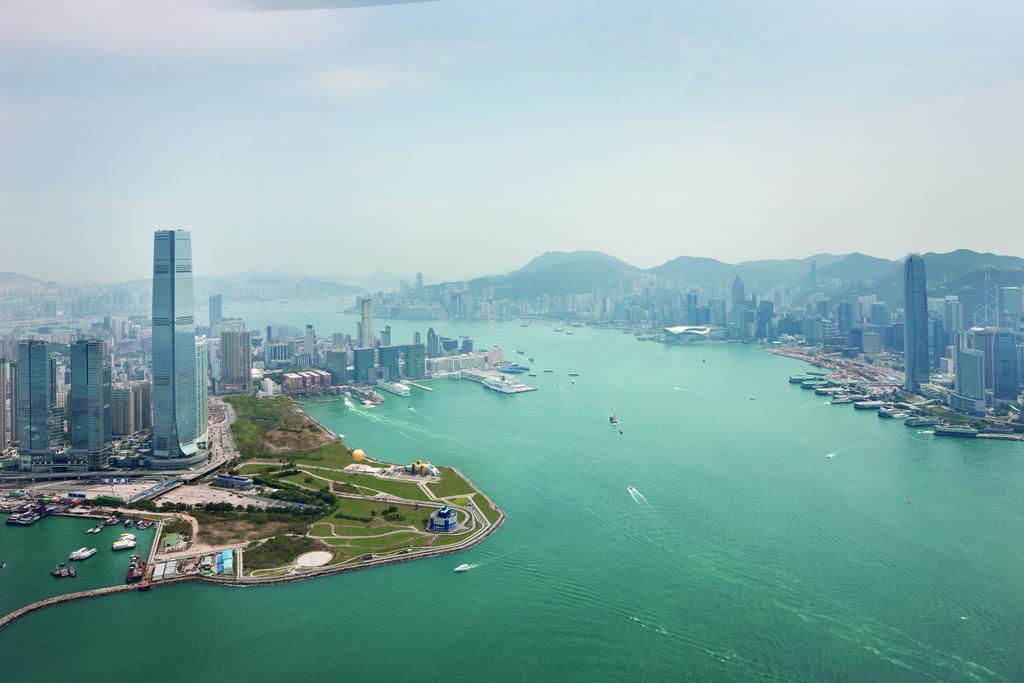 Гонконг – город контрастов, мои впечатления от сим-карты GLOBALSIM DIRECT