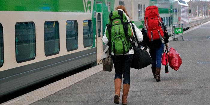 Что выбирают россияне: популярные железнодорожные направления июня