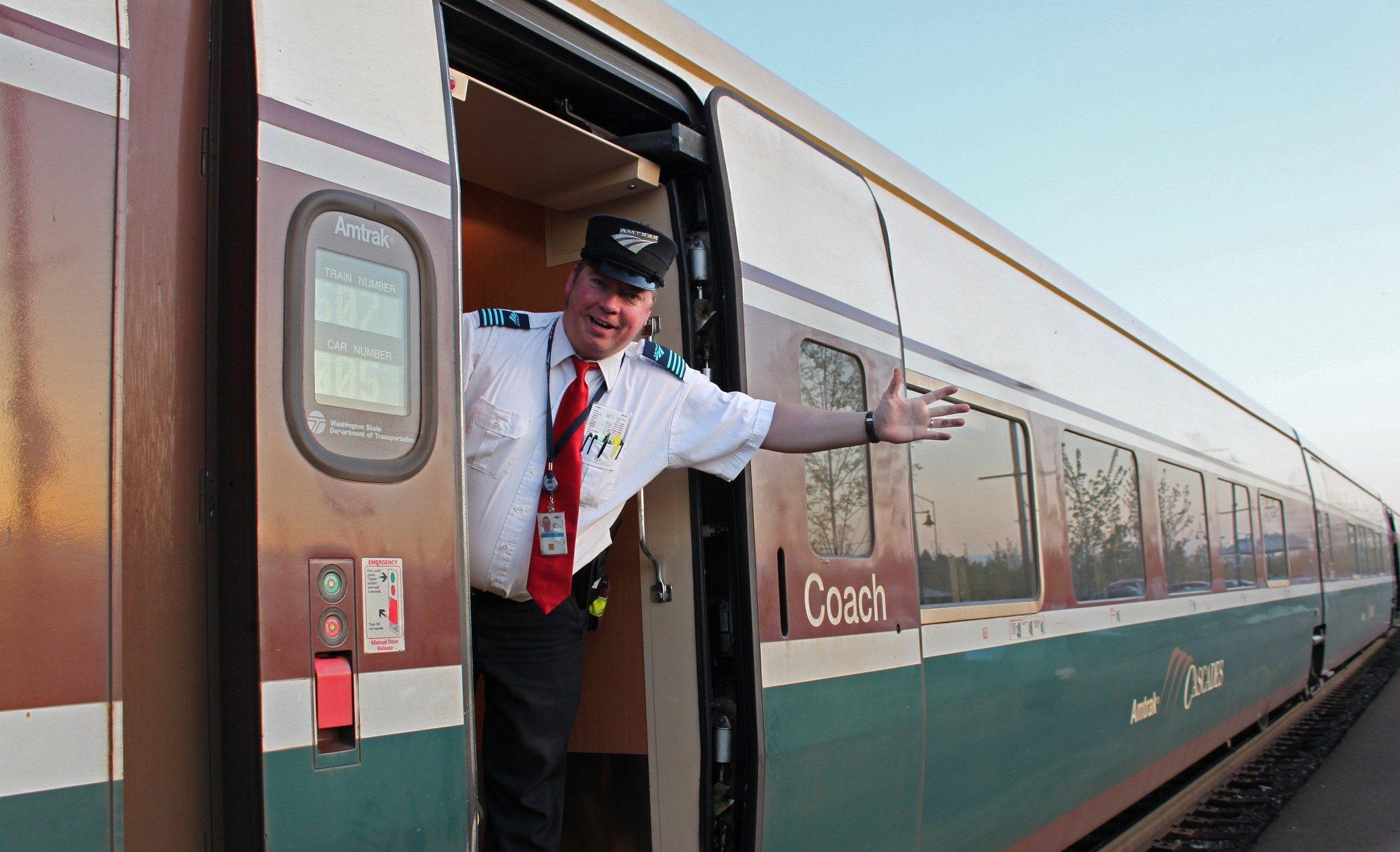 Путешествие поездом: как сделать его максимально комфортным?