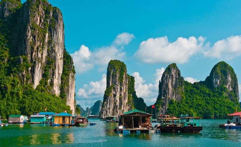 На чем можно сэкономить во Вьетнаме 1