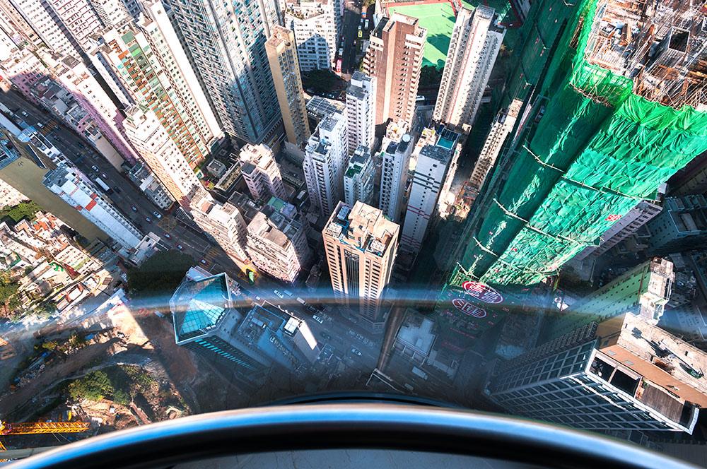 Впечатления от Гонконга