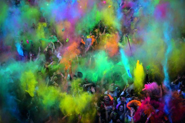 Не пропустите самый масштабный фестиваль августа – Sziget