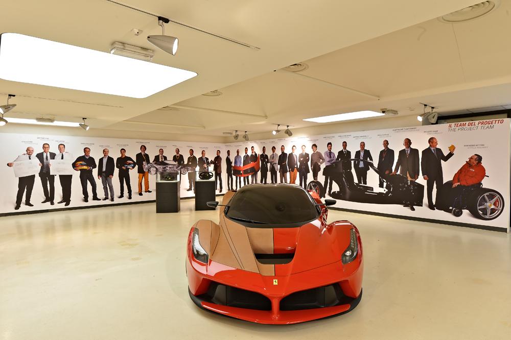 Топ-пятерка самых интересных автомобильных музеев