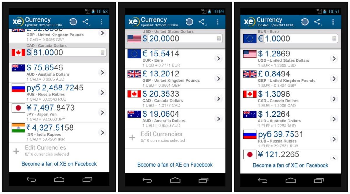 Экономим Интернет за границей с помощью офлайн приложений 1