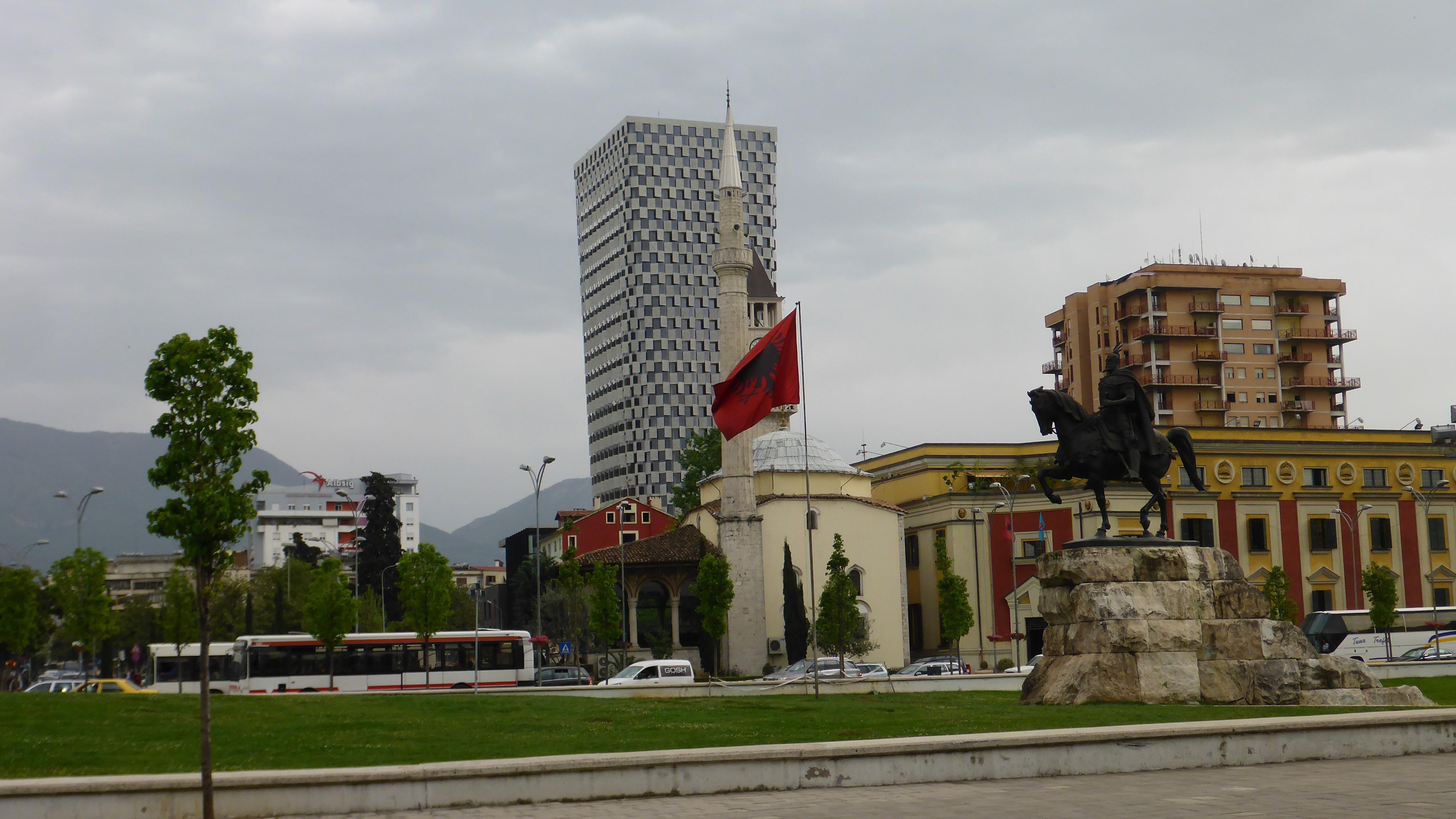 Поездка в Албанию: впечатления туристки и отзыв о сим-карте
