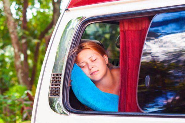Как сделать поездку в автобусе максимально комфортной и безопасной?