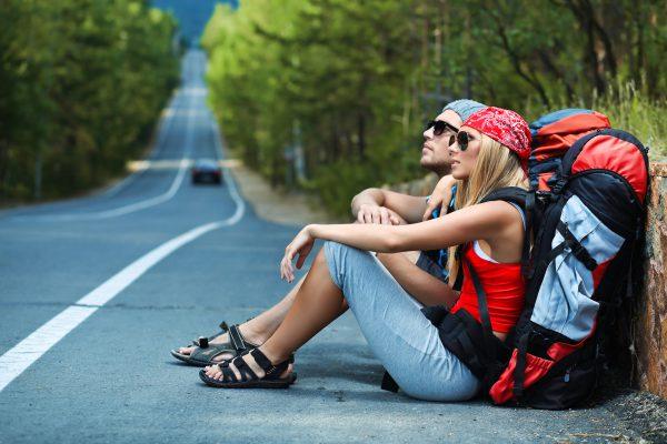 Восемь причин выбрать автостоп для путешествий