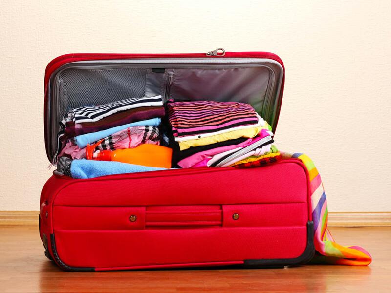 Как не переплачивать за багаж