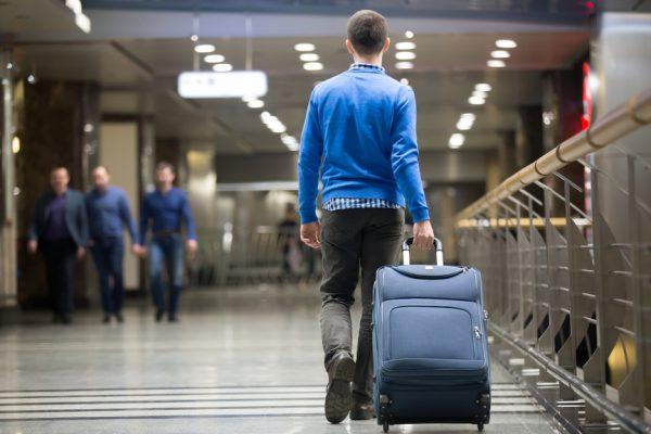 Как не переплачивать за багаж при авиаперелетах?