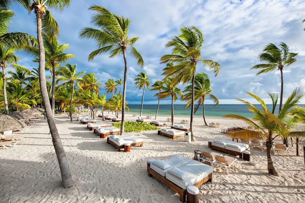 Отдых на райских пляжах Доминиканы